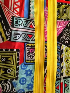 Atelier Couture Créative: Faire son shopping