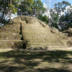 Cahal Pech..Belize
