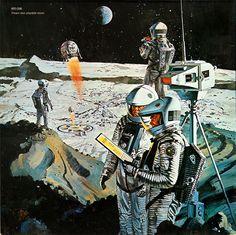 2001 space odyssey #Illustration
