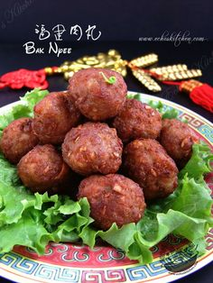 Pork floss meat floss rousong flossy pork yuk sung toddler when i was young chinese new year preparation is a very lengthy and tedious process forumfinder Choice Image