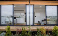 Samoodrživa kuća
