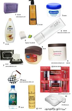 Skin Care! It Just Takes A Little Time! | Letia Mitchell LifeStyle ... This is really cool - more on Skin Care at www.roacutane.org
