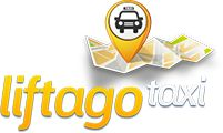 Get your share of the taxi business by sharing the Liftago service. FREE!!!!