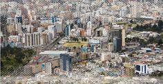 Nueva Agenda Urbana: la base del desarrollo urbano sostenible - Hábitat III Quito Ecuador