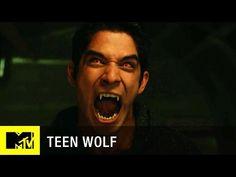 SECOND TRAILER -- Teen Wolf (Season 6) | 'The Final Season' Official Trailer | MTV - YouTube