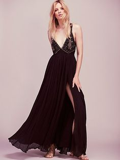 Product Image: Golden Dawn Maxi