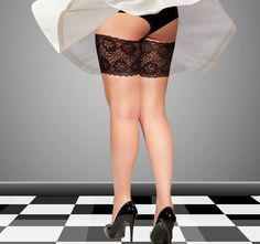 Turn Unpleasant Chafing Into FEEL GOOD…….LOOK GOOD……IN #BANDELETTES #thighbands, nomorechafing, www.bandelettes.com