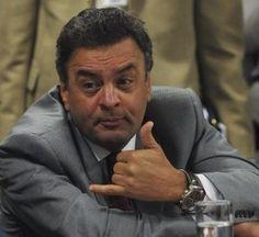 Jornal GGN – 14/11/2016Otávio Marques de Azevedo, empresário da Andrade Gutierrez, confirmou que fez doações à campanha presidencial de Aécio Neves (PSDB), em 2014, a pedido de um tesoureiro …