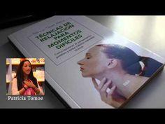 Técnicas de Relajación para momentos difíciles (con Patricia Tomoe) - YouTube