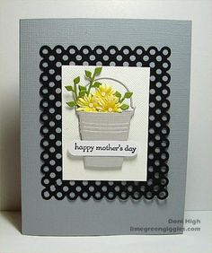 FS431 Happy Mother's Day by donidoodle - Cards and Paper Crafts at Splitcoaststampers
