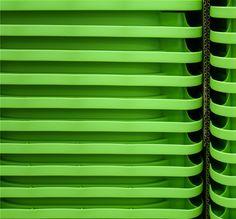 Green by Ulli Mosconi Zupin