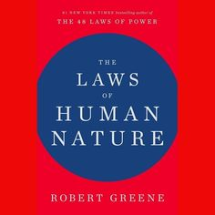 48 Laws Of Power, Robert Greene, Human Nature, New York Times, Bestselling Author, Calm