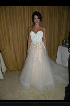 Jenna Dewan-Tatum the most beautiful bride!