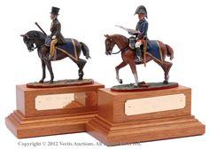 Wellington, 1815 & Sir Thomas Picton, 1815