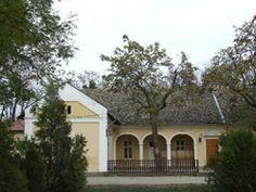 Károlyi kastély Árpádhalom
