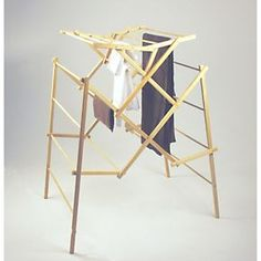 Jumbo Clothes Drying Rack | Solutions