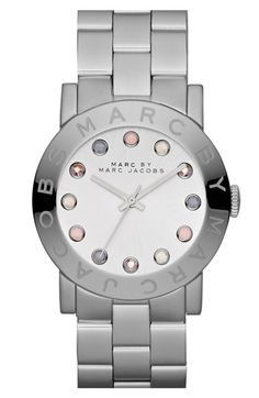 MARC BY MARC JACOBS 'Amy' Bracelet Watch, 37mm   Nordstrom
