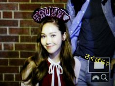 Sica..Now u're 27... And from 3 years ago I still even can't tell you... I love you more than I find a way to say it... You're my baby Sica... <3 I can't live without ur smile, ur eyes, ur laught, ur reaction when u see cucumber :DD I can't live without all of you..! U grew up... <3 And I'm so proud... And I love u.. And I will love u... 'till my life.. <3!!  #jessica #jessicajung #jung #jungsister #sica #sicachu ^-^ #jessie #jess #snsd #girlsgeneration #gg #soshi #soshistar #taeyeon #yuri