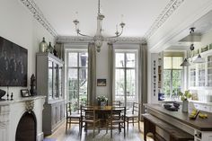 See more of Sheila Bridges Design, Inc's New York Townhouse on 1stdibs
