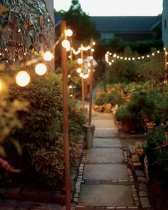 Plot Your Own Garden and Garden Party! Tips here!