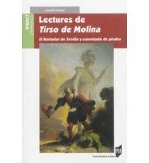 Lectures de Tirso de Molina : El burlador de Sevilla y convidado de piedra - Lamari , Naima  http://catalogues-bu.univ-lemans.fr/flora_umaine/jsp/index_view_direct_anonymous.jsp?PPN=175308128