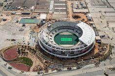 Rio #OLYMPICS2016 TENNIS CENTRE