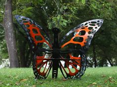 """Phoenix Creative Metal Art  """"We are committed to making the   2-D media of metal into a 3-D picture of life."""""""