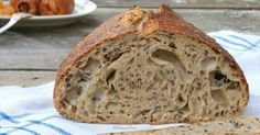 Nebesky chlieb Russian Recipes, Bread Baking, Food And Drink, Healthy Recipes, Baking, Healthy Eating Recipes, Healthy Food Recipes, Clean Eating Recipes, Healthy Diet Recipes