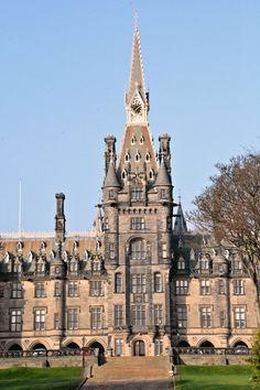Edinburgh Fettes College (Wil 6917)