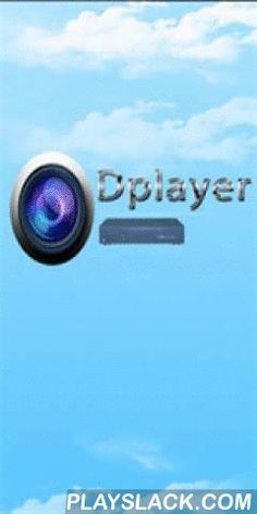 Dplayer  Android App - playslack.com ,  Support IP and UID mode. Peer to Peer - Android Phone connect the IPC directlyPlug and play - Just connect the IPC into Internet then access it. No need map the IP and Port.Add IPC information with Scanning the QRcode. Support IP and UID mode.Peer to Peer - Android Phone connect the IPC directlyPlug and play - Just connect the IPC into Internet then access it. No need map the IP and Port.Add IPC information with Scanning the QRcode.