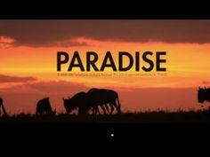 Quando ela era apenas uma garota Ela esperava o mundo Mas ele voou fora de seu alcance Então ela fugiu em seu sono E sonhava com o para-para-paraíso Para-para-paraíso Para-para-paraíso...