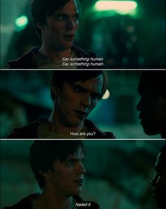 Warm bodies-I've said so many time how this is my favorite part, I can't not repin