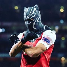 Best Football Players, Arsenal Football, Football Art, Soccer Players, Arsenal Twitter, Aubameyang Arsenal, Arsenal Wallpapers, Nba, The Good Son