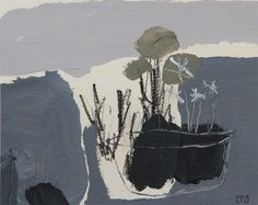Buy David Pearce Paintings online from White Space Art, Totnes. Small Paintings, Paintings I Love, Landscape Art, Landscape Paintings, Online Painting, Art Techniques, Painting & Drawing, Modern Art, Succulents Painting