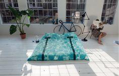 Parure de lit Pool