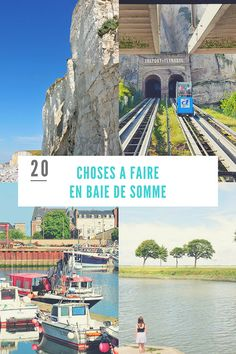 20 choses à faire en Baie de Somme (Picardie) Weekender, Somme France, Weekend France, Saint Valery, Voyage Europe, Cheap Travel, France Travel, Plan Your Trip, Trees To Plant
