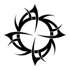 strength symbols | Tribal Tattoo