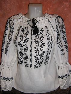 Mexican Shirts, Cross Stitch Embroidery, Christmas Sweaters, Costumes, Women, Fashion, Lab Coats, Embroidered Shirts, Skirts