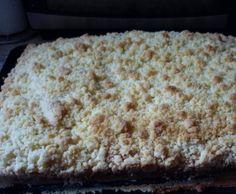 Streuselkuchen von Kochsuse auf www.rezeptwelt.de, der Thermomix ® Community