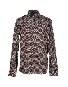 JUST CAVALLI Shirts. #justcavalli #cloth #top #pant #coat #jacket #short #beachwear