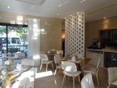 Restaurante - Stancati e Guardini