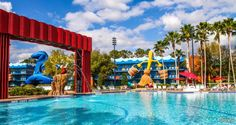 Disney Value Resorts 101 – A Comparison of Disney's Affordable Accommodations