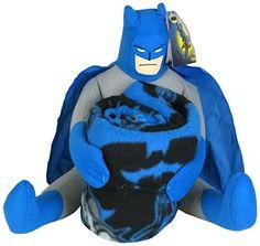 """Disney Batman """"Dark Knight"""" Hugger Disney http://www.amazon.com/dp/B00O165RC0/ref=cm_sw_r_pi_dp_-Go3wb030FCJP"""