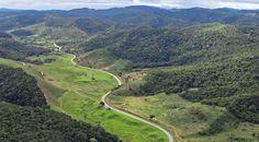 Santos promueve corredor ecológico de 135 millones de hectáreas