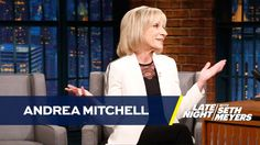 You have to do something in secret, then it is 99% guaranteed to be wrong and bad...  NBC News' Andrea Mitchell on Trump's Ban on Transgender Troops and Healt...
