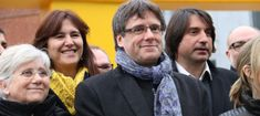 Catalan jurists' statement claims Puigdemont can be sworn in as president from Belgium | VilaWeb