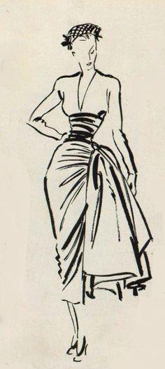 1948 Balenciaga