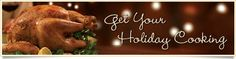 Holiday & Christmas Recipes.