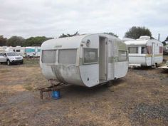 Retro Caravan - $750 - See More Great Buys Like This One @ Our Own New Website Here ____ www.postmyads.com.au $750.00 AUD