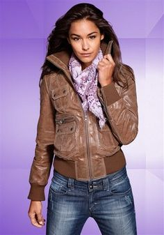 1000 ideas about lederjacke damen on pinterest leather jackets. Black Bedroom Furniture Sets. Home Design Ideas